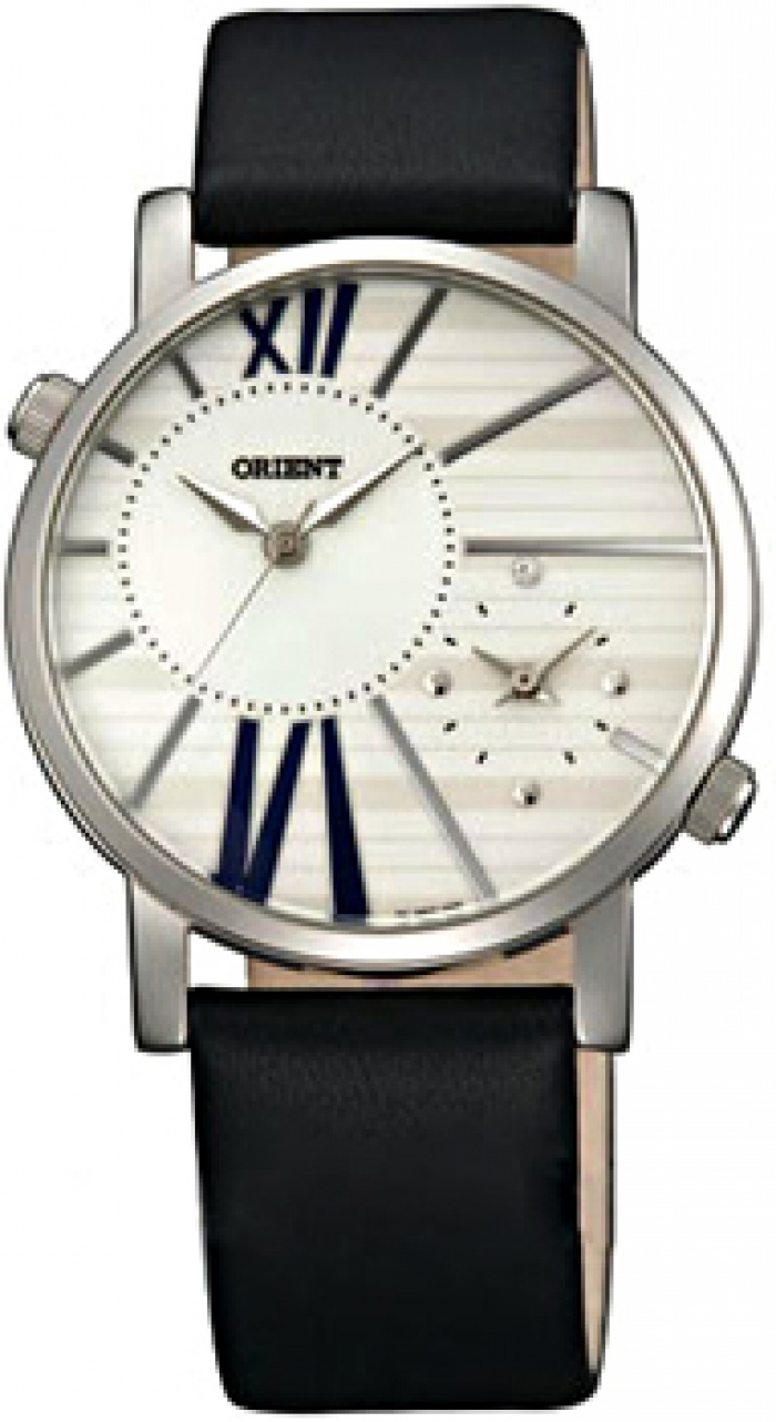 Orient Fashionable Quartz