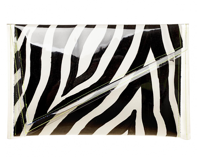 Клатч Morecolor M Zebra