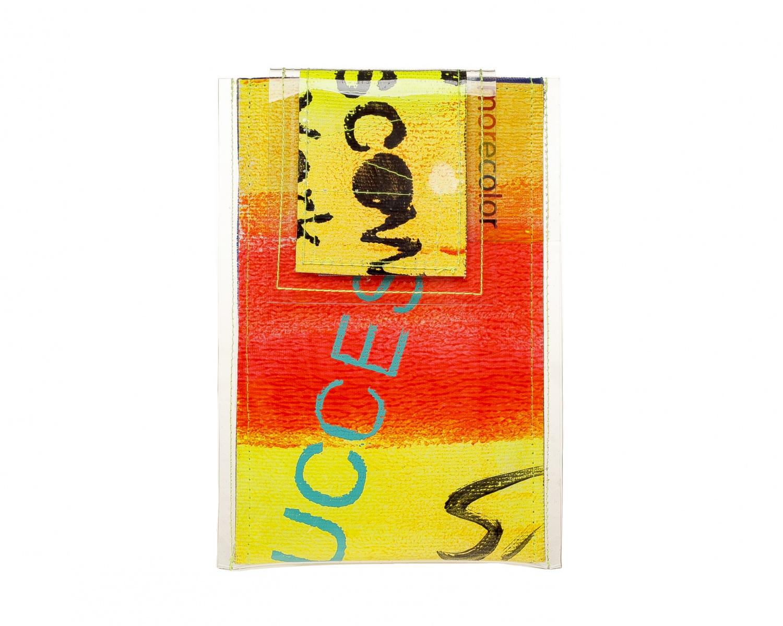 Чехлы для телефона Morecolor Чехол для телефона 5 дм. Travel<br><br>Цвет: мультиколор<br>Пол: женские<br>Материал: Холст+ПВХ<br>Размер: 11,5/16,5 см