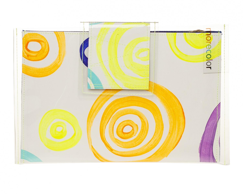 Чехлы для планшета Morecolor Чехол для планшета 8 дм. Director Dreams MCTS03-04