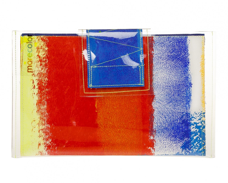 Чехлы для планшета Morecolor Чехол для планшета 8 дм. Jelly Mood<br><br>Цвет: мультиколор<br>Пол: женские<br>Материал: Холст+ПВХ<br>Размер: 15,8/25,2 см