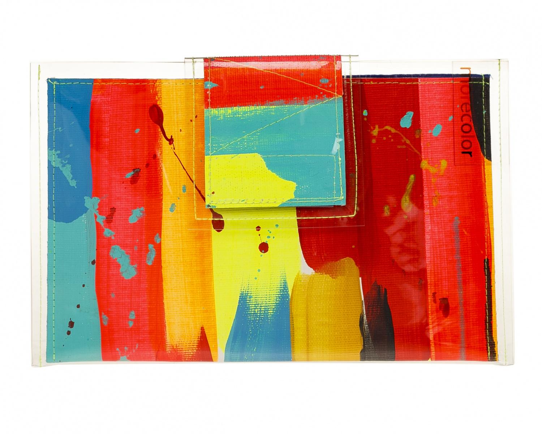 Чехлы для планшета Morecolor Чехол для планшета 8 дм. Catepillar<br><br>Цвет: мультиколор<br>Пол: женские<br>Материал: Холст+ПВХ<br>Размер: 15,8/25,2 см