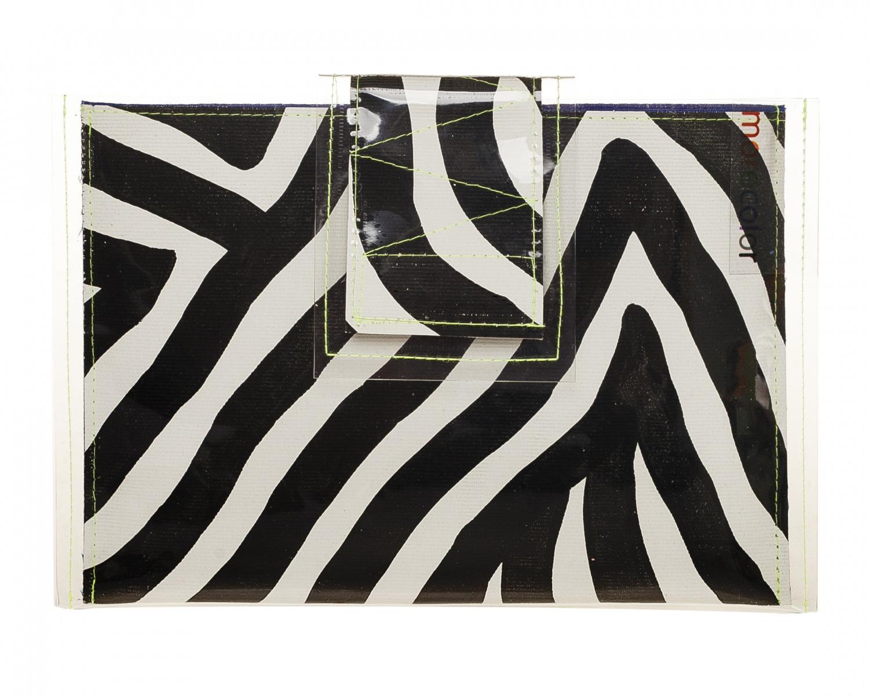 Чехлы для планшета Morecolor Чехол для планшета 8 дм. Zebra
