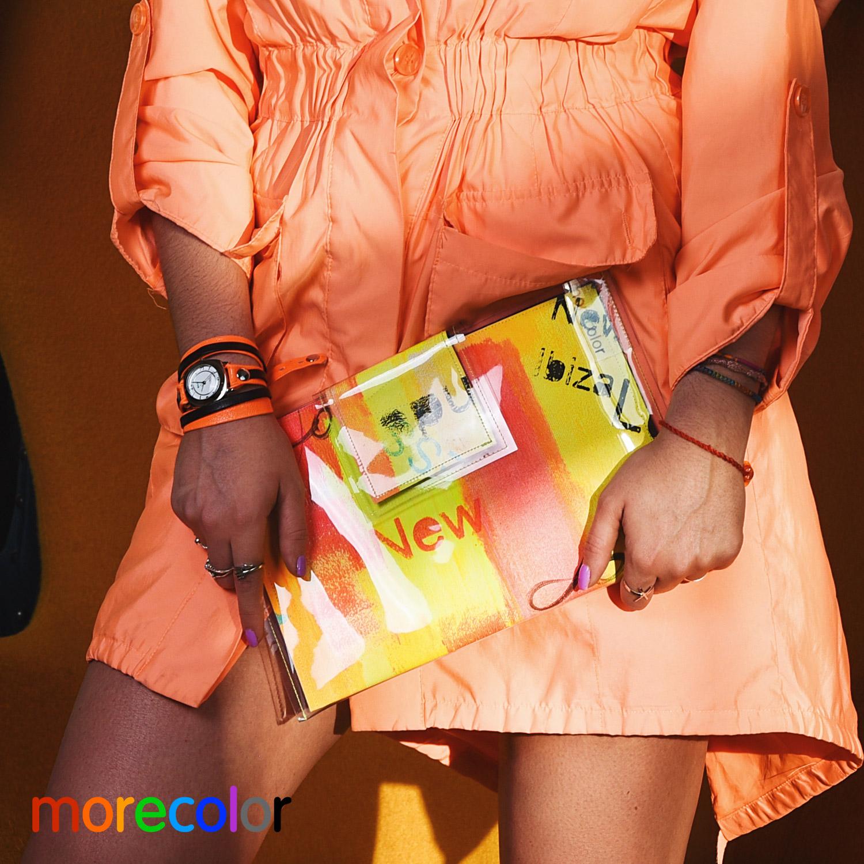 Чехлы для планшета Morecolor Чехол для планшета 10 дм. Travel