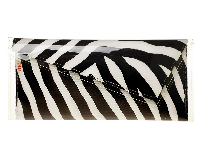 Клатч Morecolor L Zebra