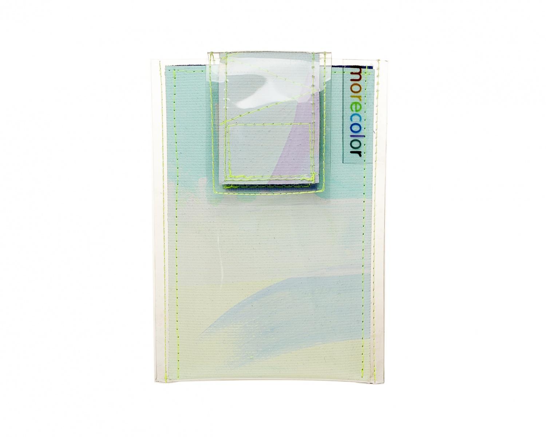 Чехлы для телефона Morecolor Чехол для телефона 4 дм. Jellyfish
