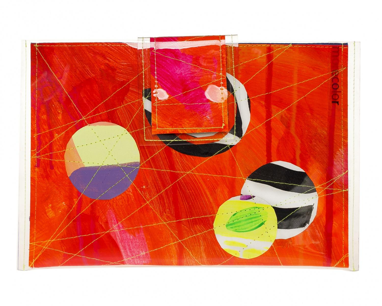 Чехлы для планшета Morecolor Чехол для планшета 10 дм. Orange Joy