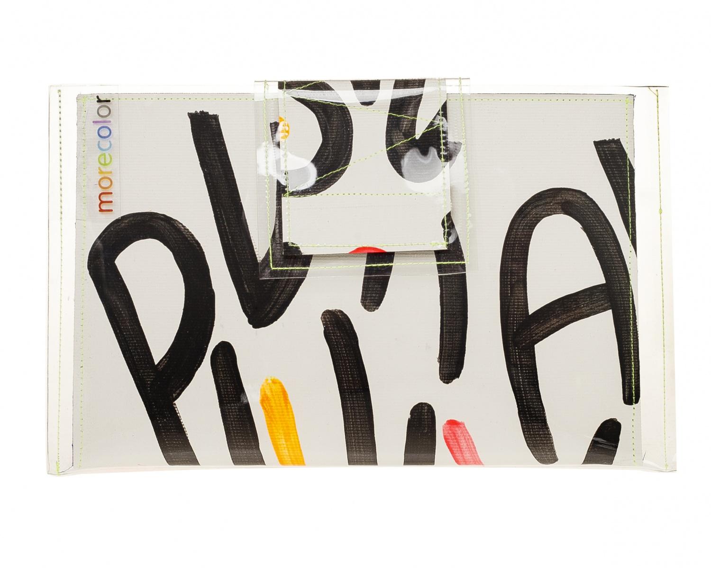 Чехлы для планшета Morecolor Чехол для планшета 8 дм. Letters