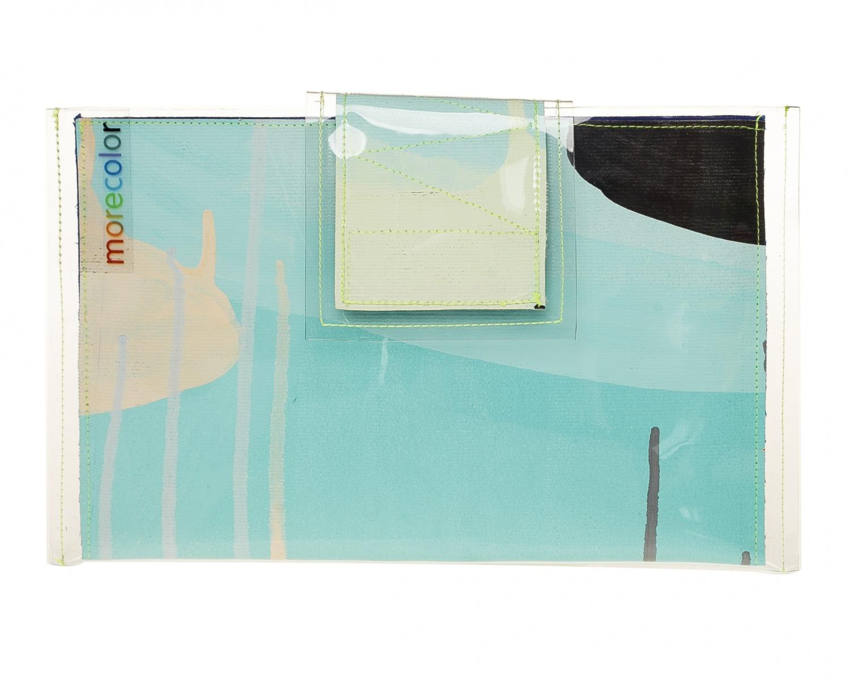 Чехлы для планшета Morecolor Чехол для планшета 8 дм. Jellyfish