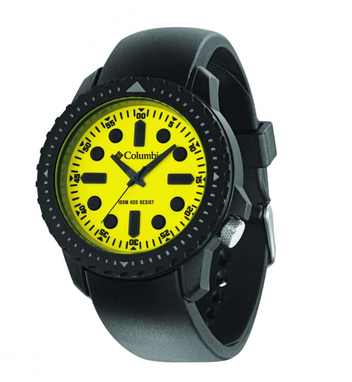 Urbaneer 2 Black/Yellow