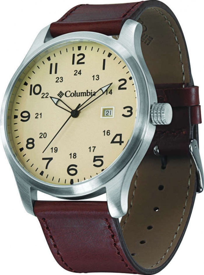 Field Master II Leather Brown