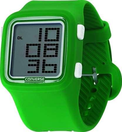 Часы наручные Converse Team Green/White