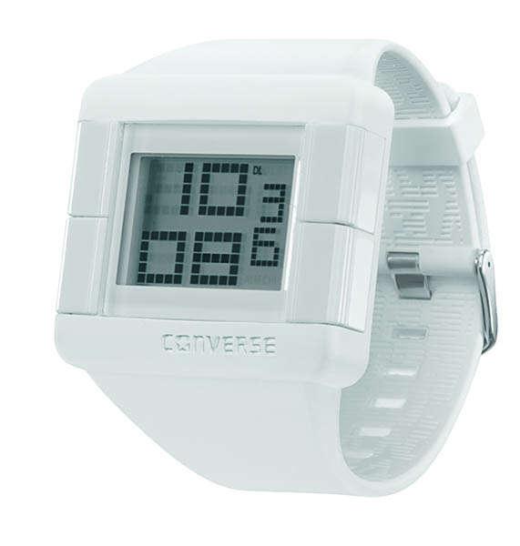 Часы наручные Converse Score-All White VR014-125