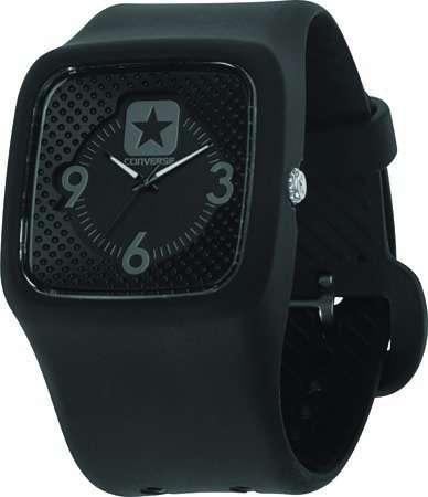Часы наручные Converse Clocked Perfed Black VR030-005