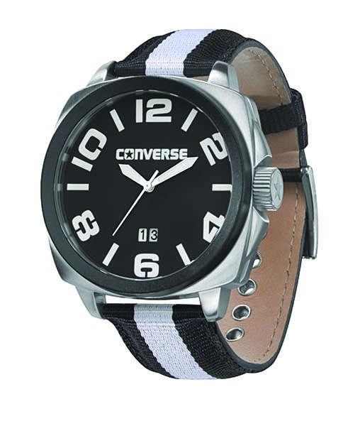 Часы наручные Converse Andover-Black/White VR036-005