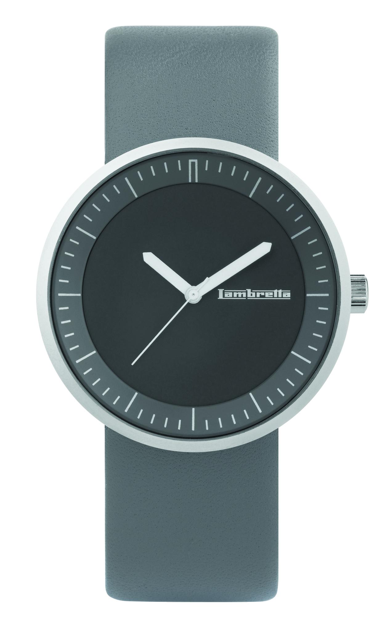 Часы наручные Lambretta Franco Stone grey