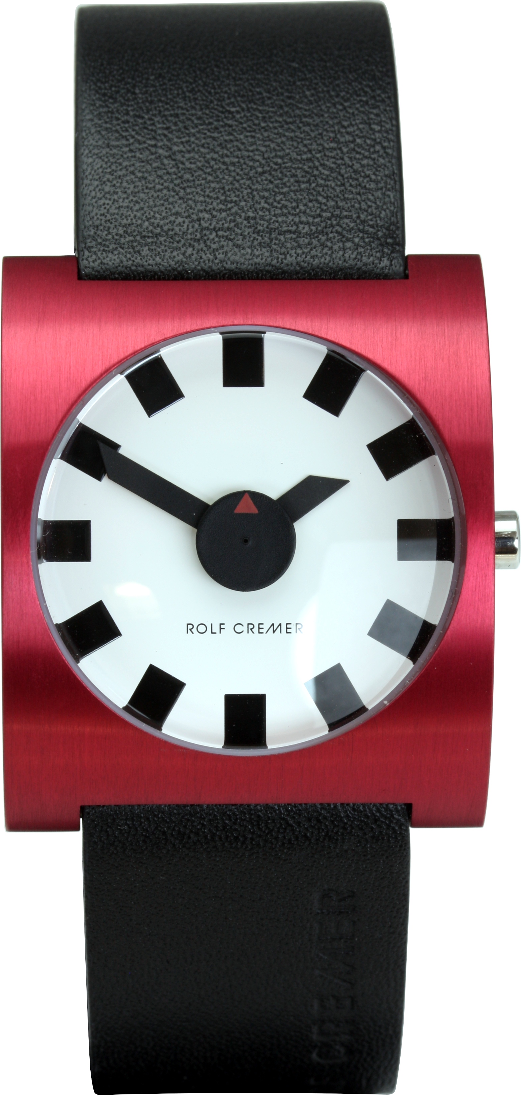 Часы наручные Rolf Cremer Alu Black Red