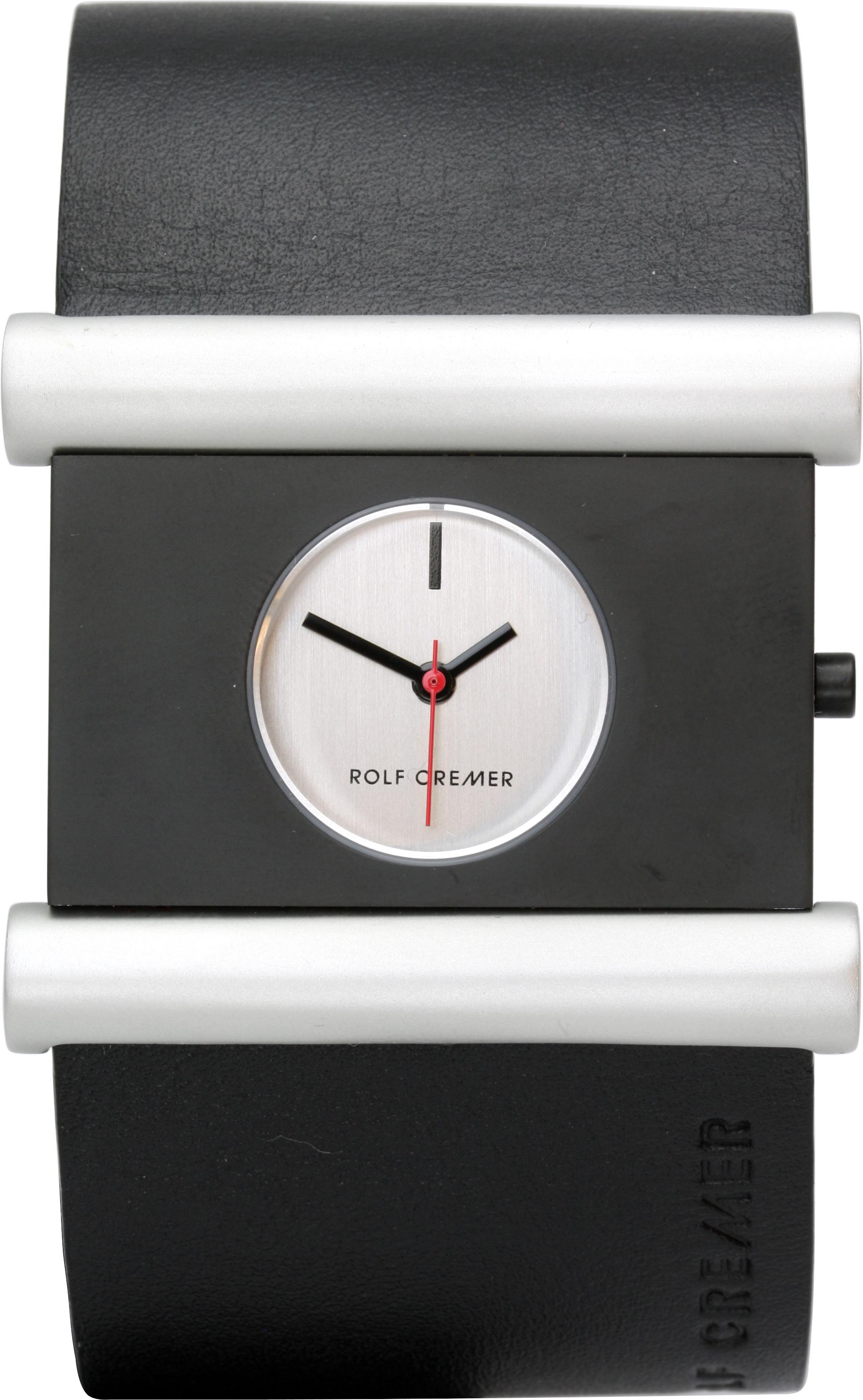 Часы наручные Rolf Cremer Rolls Silver