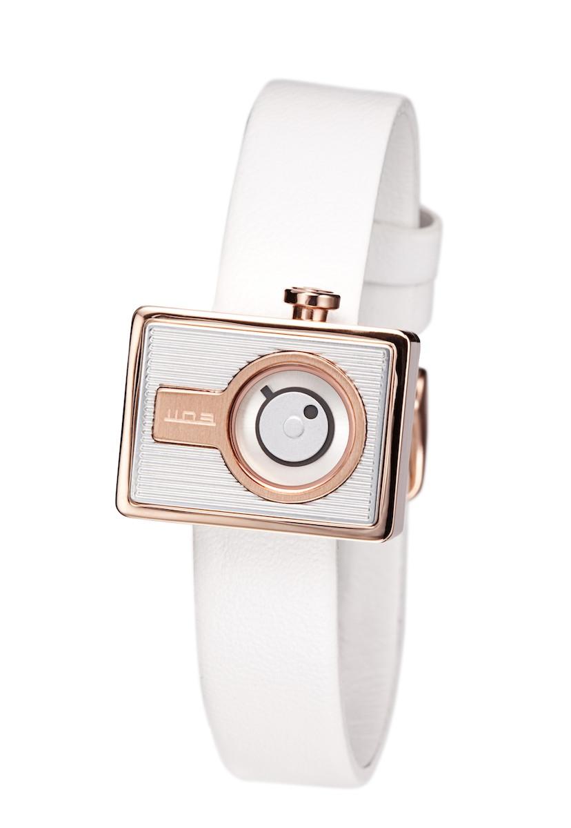 Часы наручные TACS Channel Cute-C