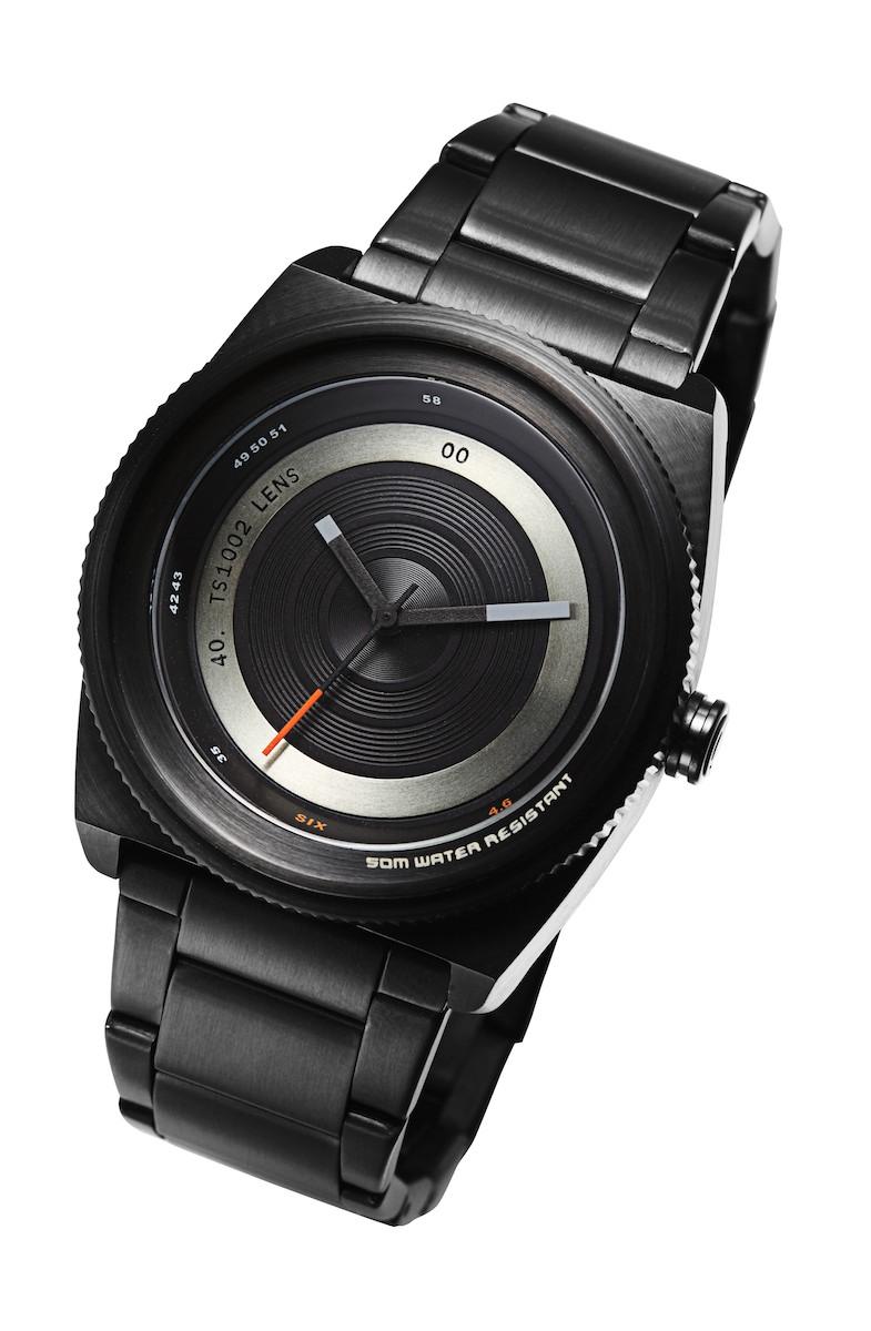Часы наручные TACS Lens-M-B