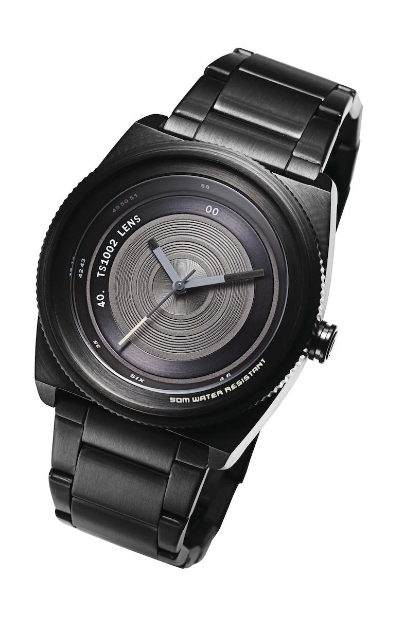 Часы наручные TACS Lens-M-C