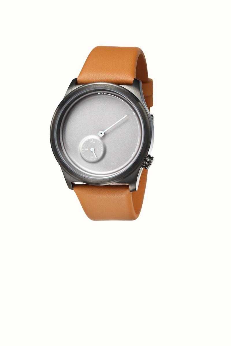 Часы наручные TACS Twenty-4-B TS1101B