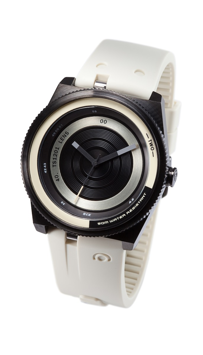 Часы наручные TACS Color Lens-A
