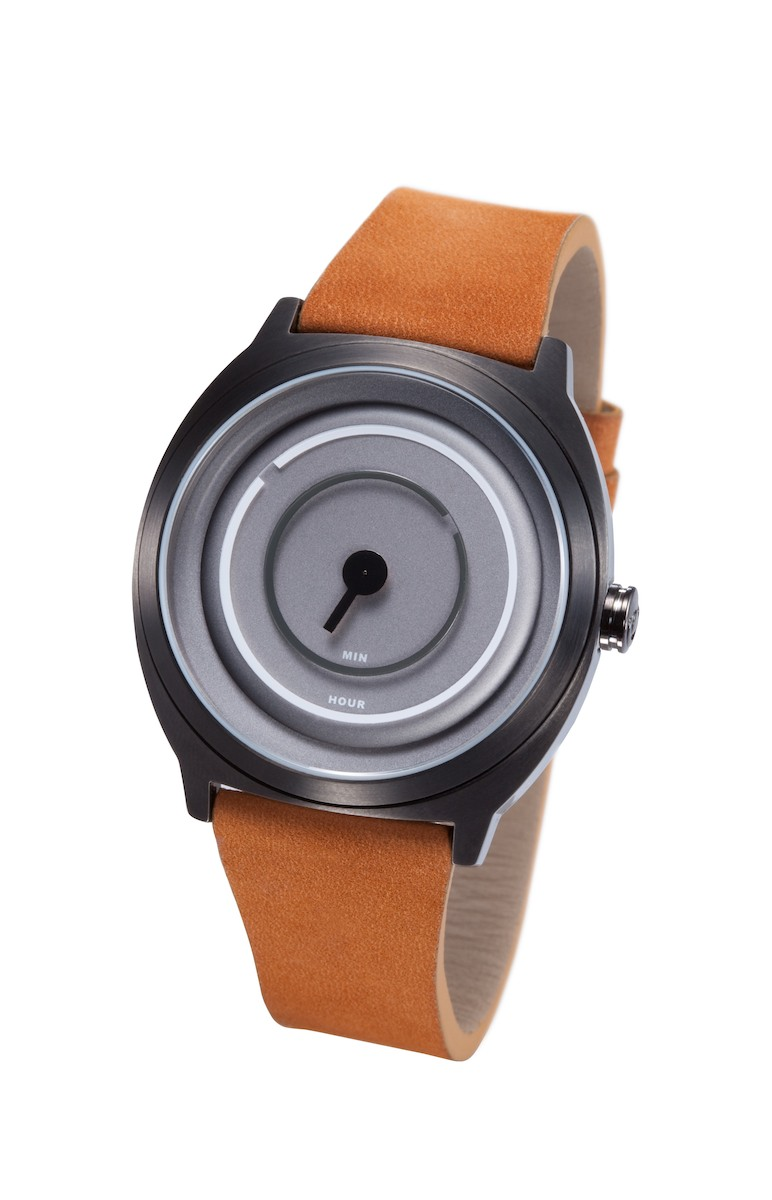 Часы наручные TACS TFO-D-B