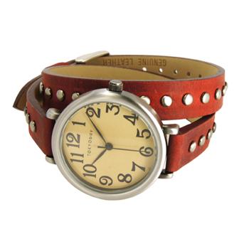 Часы наручные TOKYObay Austin Red