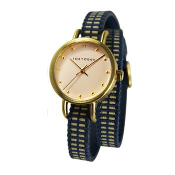 Часы наручные TOKYObay Obi Blue