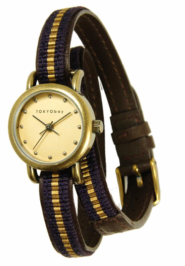 Часы наручные TOKYObay Nishiki PurpleЧасы TOKYObay <br>Производитель: TOKYObay Inc. (США)<br>Механизм: кварцевый MIYOTA (Япония)<br>Корпус: 22/22/7 мм, металл(не содержит никель), задняя крышка из нержавеющей стали.<br>Стекло: ударопрочный оптический пластик <br>Размер ремешка: 37/0,8 см <br>Материал ремешка: натуральная кожа,нейлон<br>Гарантия: 1 год<br><br>Механизм: кварцевый<br>Цвет: мультиколор<br>Форма корпуса: Круг<br>Пол: женские<br>Ремешок: нейлон<br>Материал корпуса: металл<br>Ремешок: натуральная кожа
