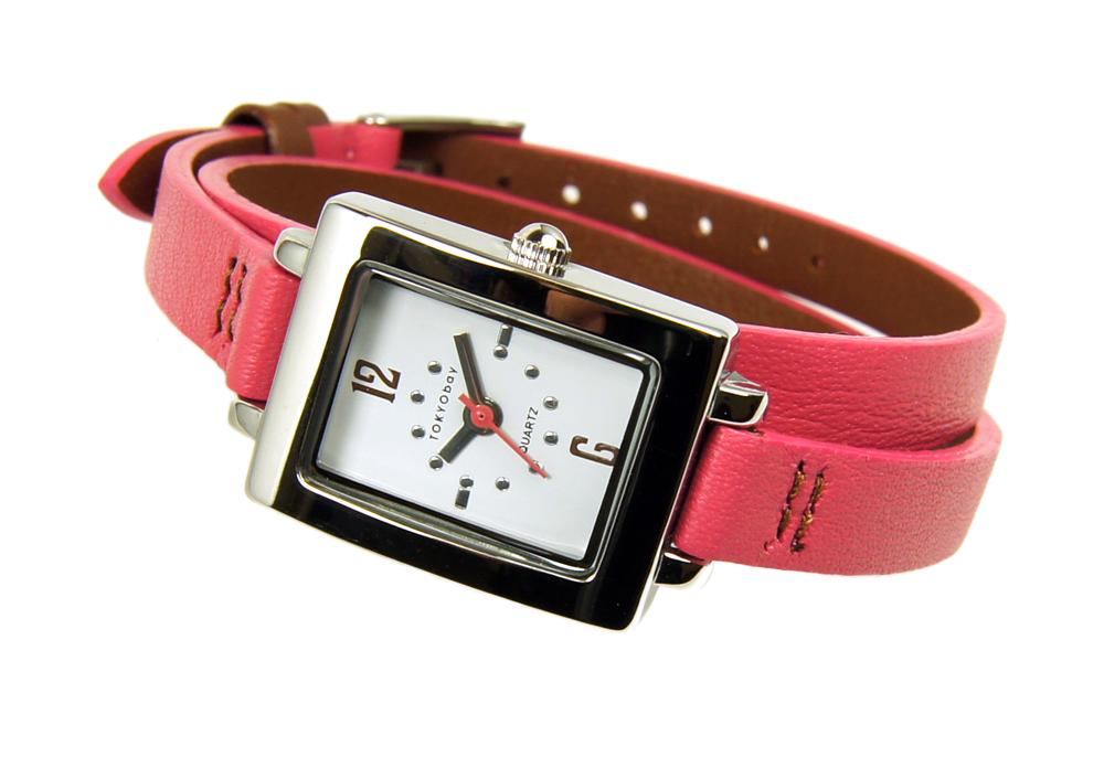 Часы наручные TOKYObay Neo Pink/BrownЧасы TOKYObay <br>Производитель: TOKYObay Inc. (США)<br>Механизм: кварцевый MIYOTA (Япония)<br>Корпус: 25/19/8 мм, металл(не содержит никель), задняя крышка из нержавеющей стали.<br>Стекло: ударопрочный оптический пластик <br>Размер ремешка: 38/0,8 см <br>Материал ремешка: натуральная кожа<br>Гарантия: 1 год<br><br>Цвет: коричневый<br>Механизм: кварцевый<br>Форма корпуса: Квадрат<br>Пол: женские<br>Цвет: розовый<br>Материал корпуса: металл<br>Ремешок: натуральная кожа