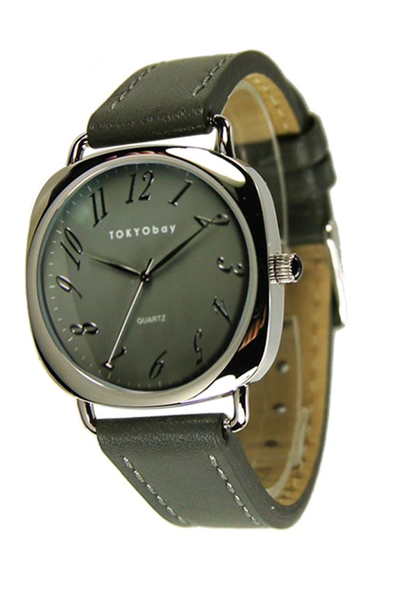 Часы наручные TOKYObay Legend Grey