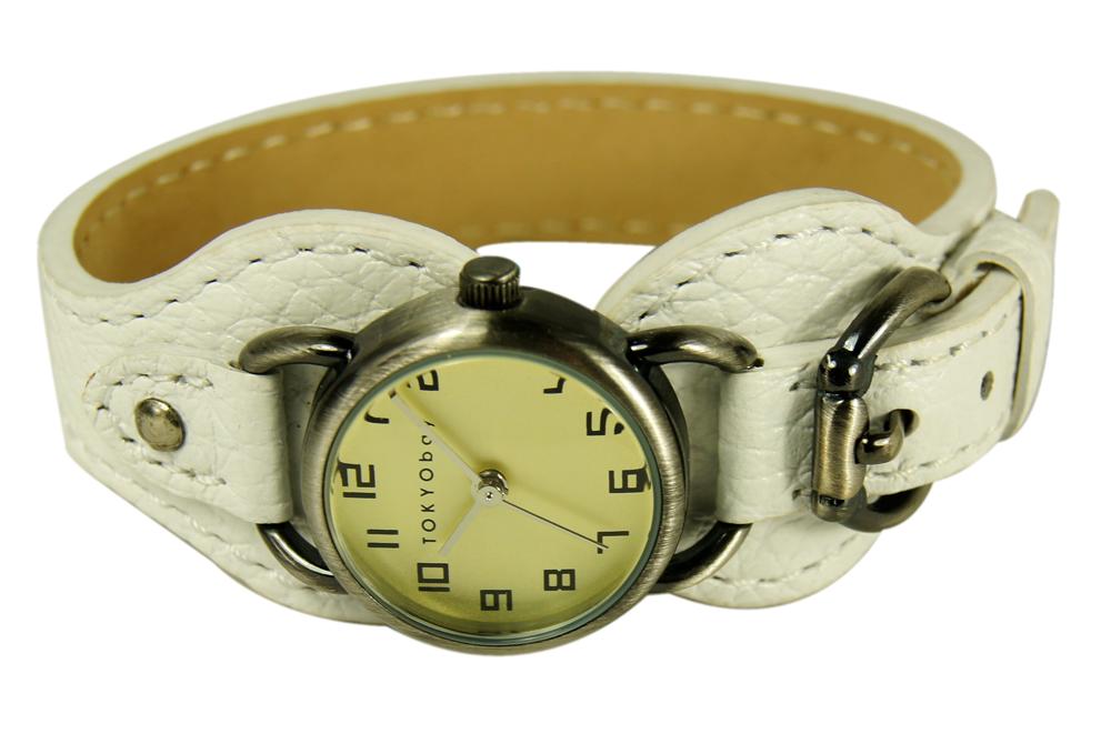 Часы наручные TOKYObay West White