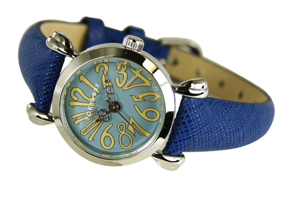 Часы наручные TOKYObay Opera Blue