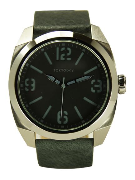 Часы наручные TOKYObay Slate Grey