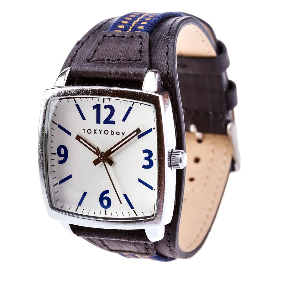 Часы наручные TOKYObay Odoshi Blue