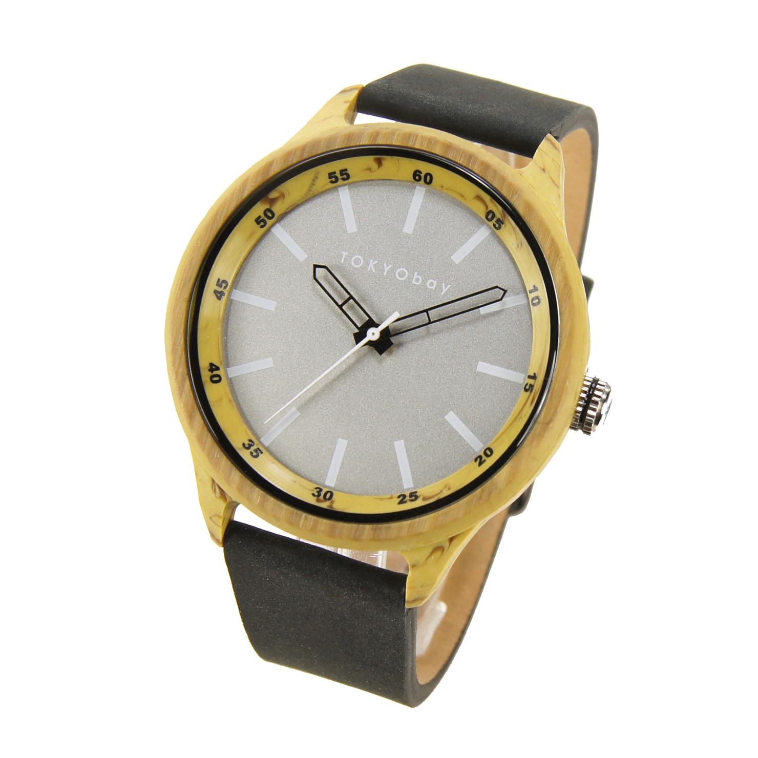 Часы наручные TOKYObay Specs Beige