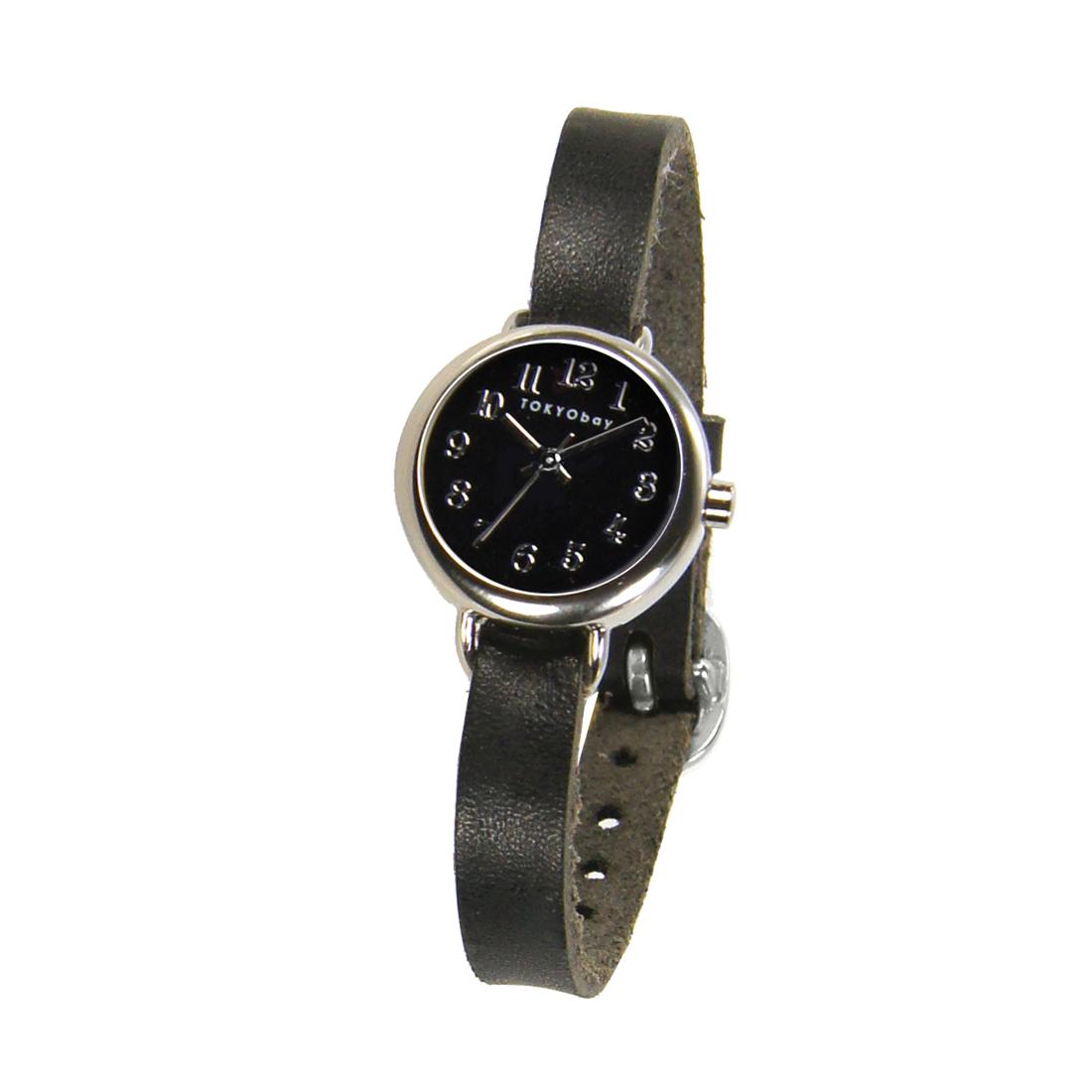 Часы наручные TOKYObay Isla Black