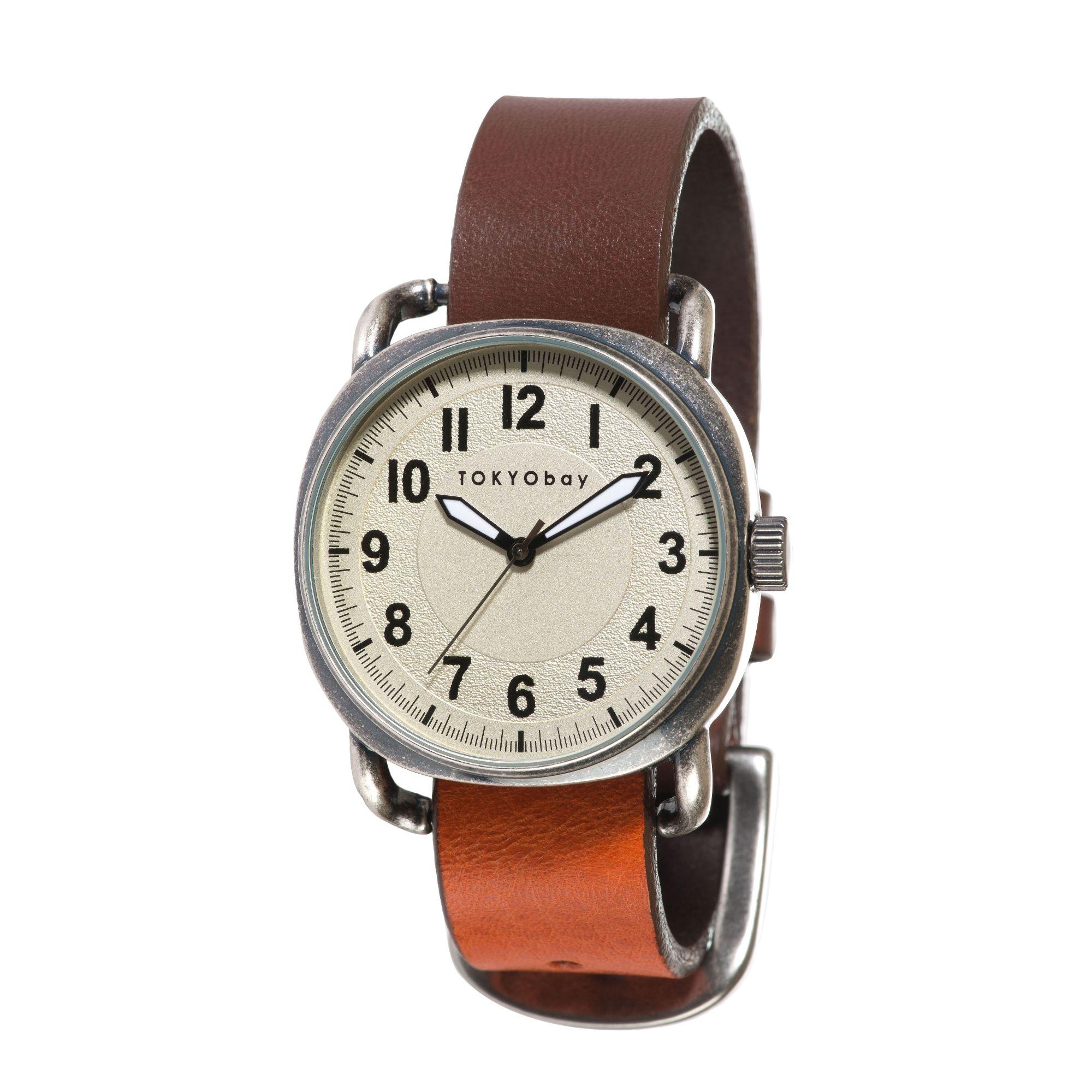Часы наручные TOKYObay Ink OrangeЧасы TOKYObay Производитель: TOKYObay Inc. (США) Механизм: кварцевый MIYOTA (Япония) Корпус: 4,8/3,9/1 см, металл(не содержит никель), задняя крышка из нержавеющей стали. Стекло: минеральное стекло Размер ремешка: 2,2/2 см Материал ремешка: натуральная кожа Гарантия: 1 год<br><br>Цвет: мультиколор<br>Механизм: кварцевый<br>Материал корпуса: металл<br>Ремешок: натуральная кожа<br>Форма корпуса: Круг<br>Пол: женские