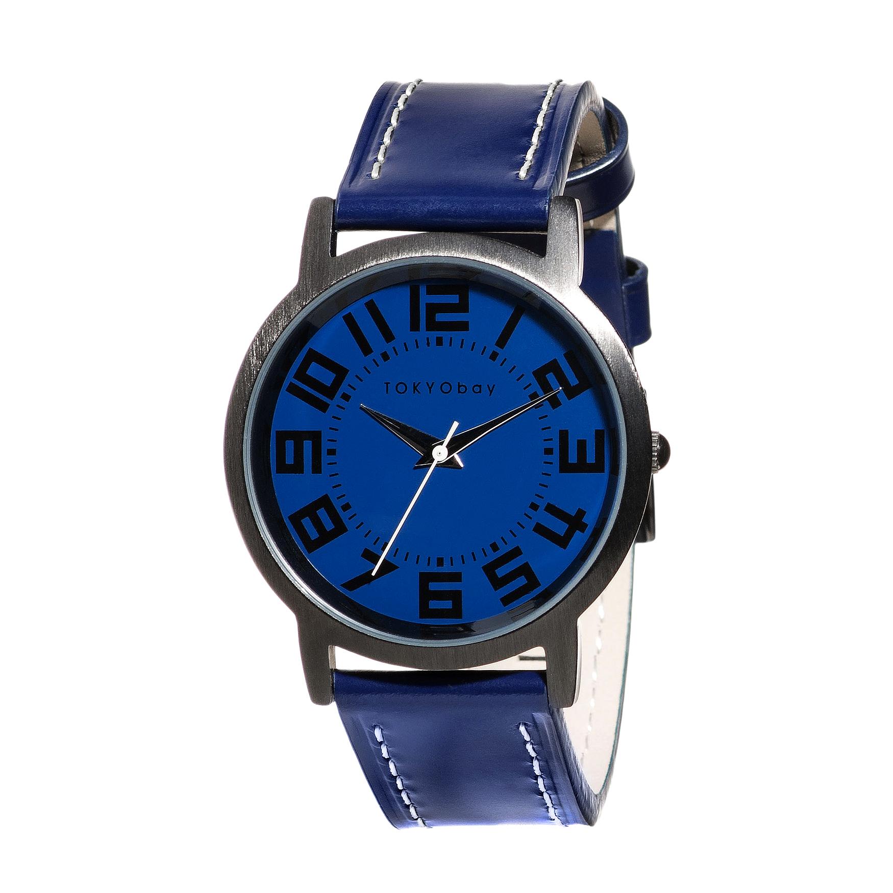 Часы наручные TOKYObay Track Carbon BlueЧасы TOKYObay<br>Производитель: TOKYObay Inc. (США)<br>Механизм: кварцевый MIYOTA (Япония)<br>Корпус: 40/40/7 мм, металл(не содержит никель), задняя крышка из нержавеющей стали.<br>Стекло: ударопрочный оптический пластик<br>Размер ремешка: 20,5/1,9 см<br>Материал ремешка: натуральная кожа<br>Гарантия: 1 год<br><br>Механизм: кварцевый<br>Форма корпуса: Круг<br>Пол: унисекс<br>Цвет: синий<br>Материал корпуса: металл<br>Ремешок: натуральная кожа