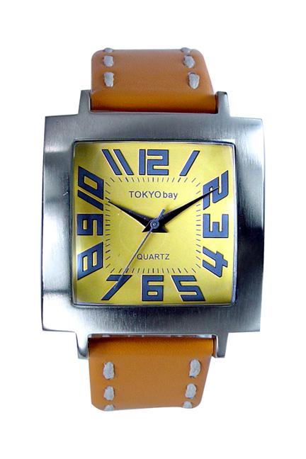 Часы наручные TOKYObay Tram Orange