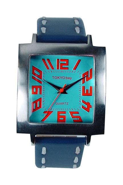 Часы наручные TOKYObay Tram Blue