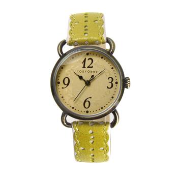 Часы наручные TOKYObay Doily Green
