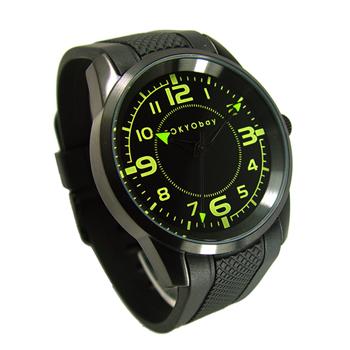Часы наручные TOKYObay Nero Green